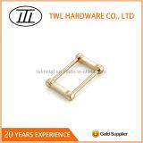 Novo design da caixa de travamento do anel de metal de Galvanoplastia
