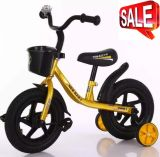 A bicicleta por atacado do balanço do bebê da alta qualidade caçoa bicicleta do carro do brinquedo a mini