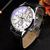 271 het Unieke Polshorloge van de Mensen van de Manier van het Horloge van de Bestseller van het Ontwerp Yazole