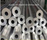 Regelmatige Grootte 6063 Uitgedreven Aluminium om Buis