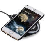 SamsungギャラクシーS7/S6のための悪魔の魚の無線充満パッド
