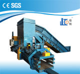 Por completo prensa horizontal automática Hba60-8060 para el papel del Waster