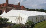 حارّ عمليّة بيع مهرجان حزب خيمة, خيمة مربّعة, يتزوّج حادث خيمة مع [بفك] حائط جانبيّ