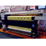 Imprimante de sublimation de Digitals de textile pour l'impression de roulis de tissu de T-shirt de polyester