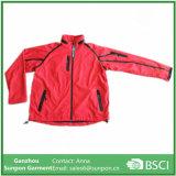 Rote Farben-Sport-Umhüllung für Männer und Frauen