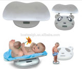 이동할 수 있는 플래트홈 전자 배려 & 유아 아기 가늠자로