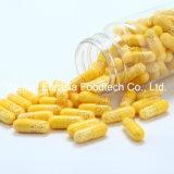 De Capsules van de vitamine C en van het Zink met de Korrels van de onder*steunen-Versie/van de Vertraging