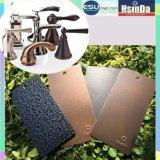 Wasserdichtes Puder-beschichtender Epoxidlack-Hahn-Puder-Beschichtung-Preis