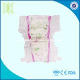 Calças descartáveis da tração das calças da fralda dos tecidos de Adult&Baby de pano para o OEM todos os tamanhos
