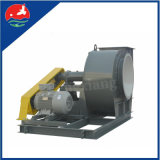 Ventilateur industriel série 4-72-6C avec aspiration de signal