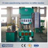 350tスリランカ(XLB-450*450)にエクスポートされるゴム製油圧出版物機械