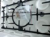 Изготовление варить газа Zerra 3 горелок домашнее (JZS750-43)