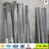 Acoplamiento revestido galvanizada o del PVC de acero inoxidable de alambre