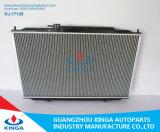 Aluminio auto del coche para el radiador de Honda para Odyssey'05-09 en