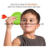Scheda di dardi magnetica del dardo durevole dell'obiettivo per il gioco dei bambini