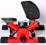 2016 New Fitness Equipment Twister Stepper Exercice Stepper Mini Stepper