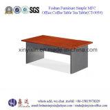 中国の家具の木のオフィスのコーヒーテーブル(CT-006#)