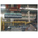 드는 철사 로드를 위한 산업 전기 기중기 자석