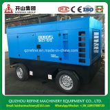 KAISHAN bkcy-15/13 Towable Compressor van de Lucht van de Schroef van de Dieselmotor van Cummins