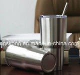 Yeti 20oz 30 oz à double mur en acier inoxydable Tumbler Coffee Mug