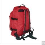 Sacoche pour ordinateur portable multicompartimentée de la vente 2017 de sac chaud de course pour des affaires, école