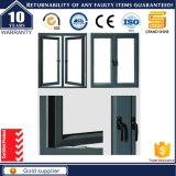 Fabricants de fenêtres en aluminium à cadre en aluminium standard en Chine