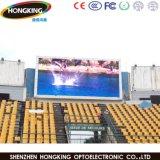 Alto modulo esterno della visualizzazione di LED di luminosità P10
