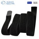 Gancho e laço materiais de nylon da fita do tornozelo da alta qualidade