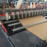 Компьютеризированный напечатанный крен бумаги Kraft к машине поперечной резки листов