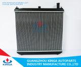 Alluminio automatico dell'automobile per il radiatore di Toyota per l'OEM 16400-67100