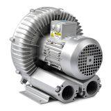 1AC Ie2 터빈 1bar 고압 공기 송풍기 2.2kw 압축 반지 송풍기