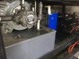 Separador automático del papel usado