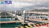 Хорошее соотношение цена морской оборудование понтонного Лестница изготовлена в Китае