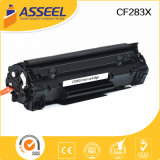 China, de primera calidad de tóner CF283X Cartucho para HP LaserJet MFP M127fn / Mfp M127fw