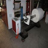 Machine d'impression non tissée de Flexo de couleurs du papier 6 de film plastique des prix de Ruian