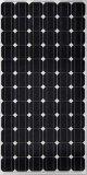 comitato solare monocristallino di potere flessibile di energia 150W