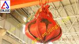 Power Station Orange Peel Garbage Grab Scrap Grab Bucket Usado na Central Elétrica