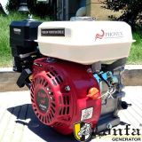Engine d'essence d'Anditiger 5.5HP Gx160 168f pour le Ghana