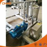 strumentazione industriale di cristallizzazione del sistema di Evaporatation di vuoto della MVR di capienza 100kg/H