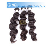 Kbl Unprocessed Remy Hair Extension Can Dye and Iron