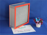 Высокотемпературный воздушный фильтр Resistants HEPA