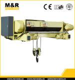 Taller de la alta calidad alzamiento de cuerda eléctrico de alambre de 30 toneladas