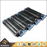 Cartuccia Remanufactured della stampante a colori per l'HP Q6000/6001/6002/6003A con Ce, RoHS, ISO9001, ISO14001
