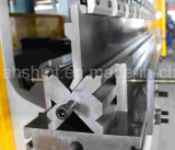 Wc67y/K 시리즈 격판덮개 구부리는 기계, 압박 브레이크, CNC 공작 기계
