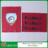 Scambi di calore ecologici su ordinazione del plastisol di Qingyi per l'indumento