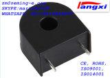 変流器を取付けるZemct132 1000:1 5mmの穴小型PCB