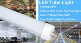 고품질 공장 직매 저가 AC85-265V SMD 근원 24W T8 LED 관 빛