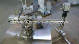 Halb Selbstshampoo-reinigende Lotion-Sahne-Füllmaschine