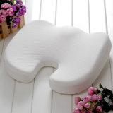 Coussin de coussin en mousse à membrane en fibre de qualité confort