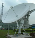 5.36m Vaste ring-Nadruk Rxtx SatellietAntenne
